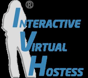 Interactive Virtual Hostess